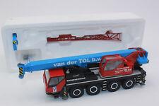 Xx Conrad Liebherr Ltm 1060 Camión Grúa Van Der Tol 1:50 Nuevo + Emb.orig Xx