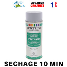 1 Bombe Sous Couche GRIS MAT Primer Couche de Fond Peinture Aérosol 1x 400 ml