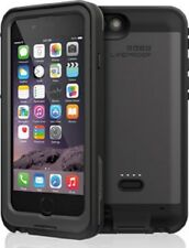 AUTHENTIC Lifeproof Fre Power Battery Charging Case For iPhone 6  6s Waterproof