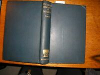 Piaget Jean The Child's Conception of Physical Causality 1930 hard cover edition