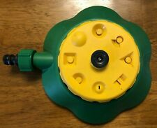 G/C Small Hose Pipe Sprinkler Head with Hose Attachment