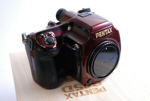 """Pentax 645D Limited Edition """"Japan"""" Very Rare"""