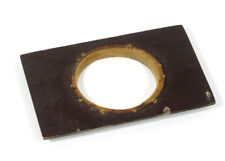 6x4 inch (151x99mm) Lens Board with a 69mm Opening