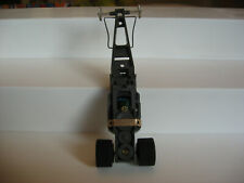 Aurora AFX Magnatraction 4 Gear Dragster chassis slot car parts