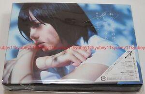 Keyakizaka46  Masshiro na Mono wa Yogoshitakunaru Type A CD DVD Photobook Japan