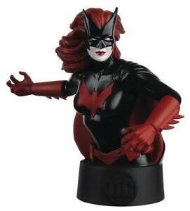 Eaglemoss DC Comics Batman Universe Batwoman Bust