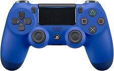 Sony Dualshock 4 PlayStation 4 Wireless Controller for PS4 Wave Blue CUH-ZCT2U