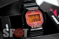 Casio G-Shock Hip-Hop Street Fashions Watch DW-5600CS-1