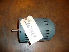 RELIANCE P56G3487 3/4HP 1725RPM 3/60/220 V OPEN MOTOR