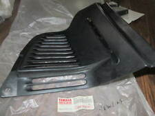 Yamaha SR 540 SRV SS Louver New #8K4-77131-00