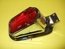 TOMB STONE REAR LAMP  TAIL LAMP LIGHT TOMBSTONE