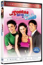 Tontas No Van al Cielo [4 Discs] (2009, DVD NUEVO) SPA LNG (REGION 1)