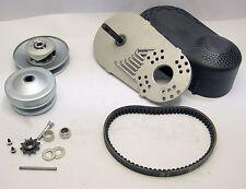 """Go Kart Cart Minibike Torque Converter 30 Series 3/4"""" #35 Tav Tav2 Tav-2"""