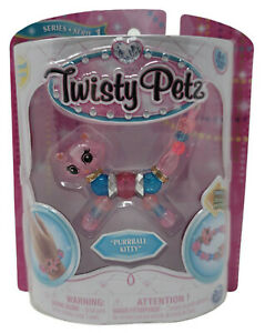 Twisty Petz Purrball Kitty Series 1