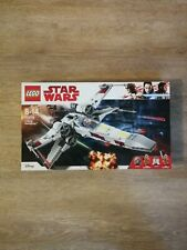 Lego Star Wars - 75218 - Chasseur stellaire X-Wing Starfighter - NEUF et Scellé