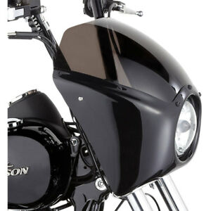 Arlen Ness Bolt-On Fairing for 2006-2017 Harley Dyna Models