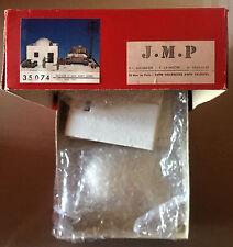 J.M.P PRODUCTION 35074 - MAISON D'AFN AVEC DOME - 1/35 CERAMIC RESIN KIT RARO