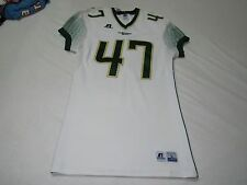 Brand New Vintage Colorado State Rams Authentic Football Jersey Size Large #47