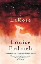 LaRose, Erdrich, Louise, Very Good condition, Book