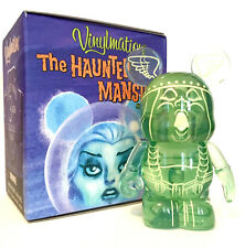 "DISNEY VINYLMATION 3"" HAUNTED MANSION 2 OPERA SINGER CHASER GHOST TOY FIGURE NEW"