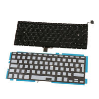 Laptop UK Keyboard with Backlight For Macbook Pro 13 A1278 Unibody 2009-2012