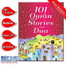 101 Quran Stories and Dua HB Goodword Original Print