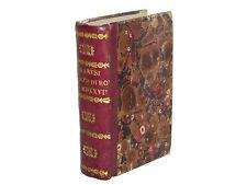 Libro Il Sacco di Roma MDXXVII Narrazione di Contemporanei L. Guicciardini 1867