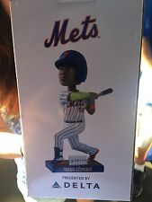 2017 NY METS YOENIS CESPEDES BOBBLE HEAD SGA 8-19-17 BOBBLEHEAD MINT New
