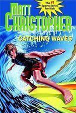 Catching Waves (Paperback or Softback)
