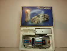 FUNKSTEURUNG PORSCHE 356/911 - GREY 1:?? - GOOD CONDITION - IN BOX