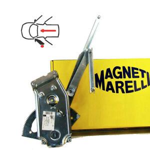 Fensterheber elektrisch vorne links für RENAULT Megane III 4-Türer