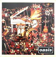 Oasis CD Single Don't Look Back In Anger - Europe (EX/M)