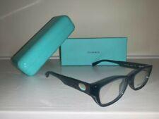 Tiffany eyeglasses frames women blue acetate, TF2172 52mm 140 mm Temple lenght
