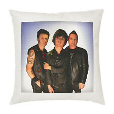 Green Day Cushion Pillow Cover Case - Gift
