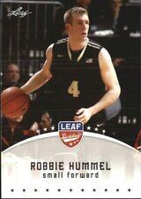 2012-13 Leaf #RH1 Robbie Hummel