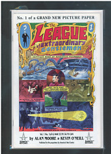 League of Extraordinary Gentlemen #1 Vf/Nm 9.0 Unlimited $7 Shipping!