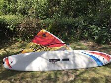 Original Windsurfer Regatta
