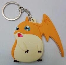 Digimon Adventure Patamon keychain