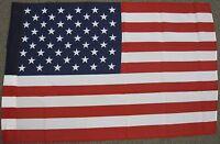 "28"" X 40"" USA GARDEN FLAG AMERICAN BANNER SLEEVE F869"