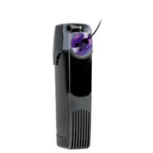 UNIFILTER UV POWER 750 FILTRO INTERNO 750L/H CON STERILIZZATORE UV LED ACQUARIO
