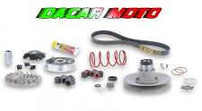 GRUPPO TRASMISSIONE COMPLETO	YAMAHA WHY 50 2T  6112811 MALOSSI