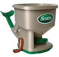 Scotts 71060 Handheld Fertilizer Spreader, Plastic