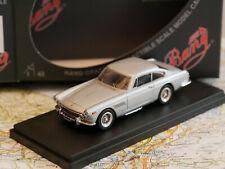BANG FERRARI 250 GTE 1 TYPE STREET 1961 MET.GREY ART.7315  DIE-CAST 1:43 NEW