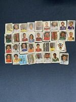 WORLD CUP 2014 BRAZIL / BRASIL PANINI FOOTBALL STICKERS AROUND 285 DULPICATES