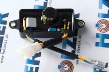 Spannungsregler AVR Regler aus KingCraft KC 30 AE Stromerzeuger Stromaggregat