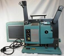 Bell & Howell 16mm Specialist Movie Film Projector 552 for Parts or Repair