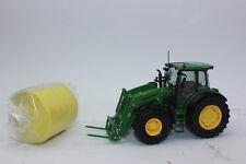 1 32 Schuco John Deere 5125r Traktor Grün/gelb