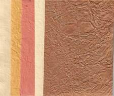 164 Mixed 17x13 cm Strukturpapier 5 Bögen Goldline 5er Pack Bastelpapier Set Nr