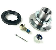 Land Rover Discovery 1 II 4 Bolt Differential Pinion Drive Shaft Flange Kit