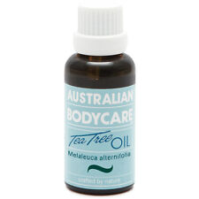 Australian Bodycare 100% Tea Tree Oil Multi Use Skin & Blemish Treatment - 30ml